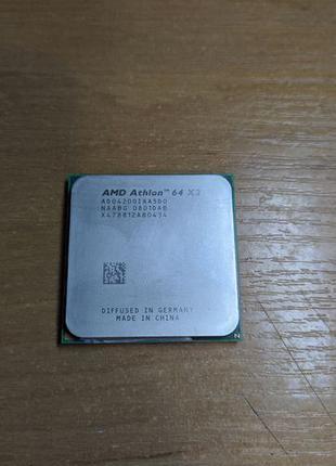 Процессор AMD Athlon 64 x2 4200+ (нерабочий)