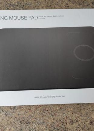 Коврик для мышки Xiaomi MIIIW Wireless Charging Mouse Pad M07