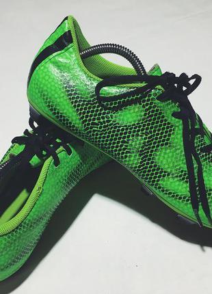 Мужские бутсы adidas f5