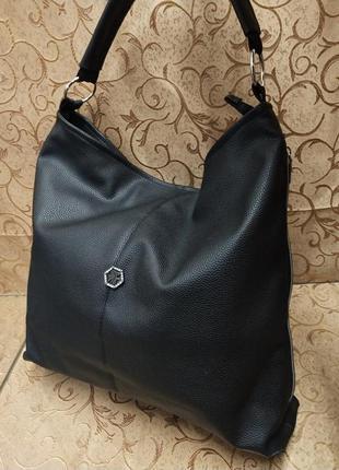 Вместительная женская сумка.распродажа.городская, спортивная