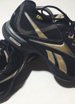 Мужские кроссовки reebok simpletone