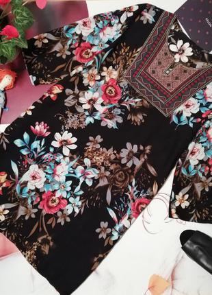 Платье rui sheng, хлопок, размер 12-14