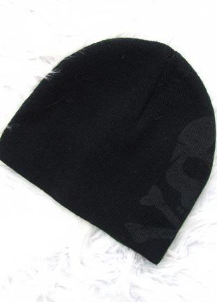 Стильная теплая шапка debenhams
