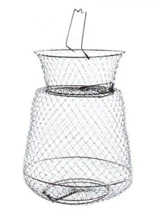 Садок для рыбы 38 см