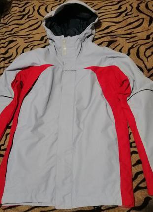 Продам куртку bonfire original usa