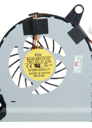 Вентилятор Кулер Acer Forcecon DFB601205M20T FBGP новый