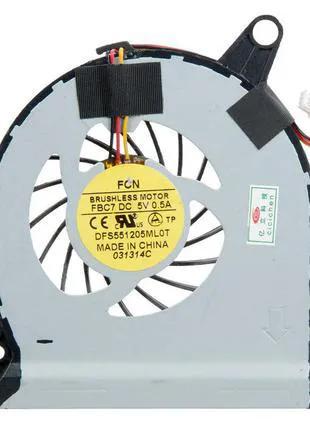 Вентилятор Кулер Acer 13N0-AUA0801 13N0-7NA0G03 новый