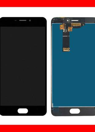 Дисплей Meizu M1 Note,M2 Note,M3 Note Модуль Екран