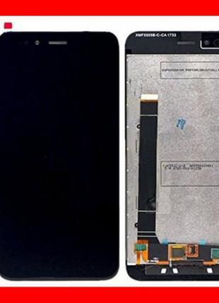 Дисплей Экран Модуль Xiaomi Mi A1, Mi 5x, Сенсор Купить