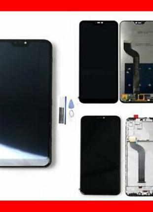 Дисплей Xiaomi Redmi 6 Pro/Mi A2 Lite Купить Модуль Экран Тачс...