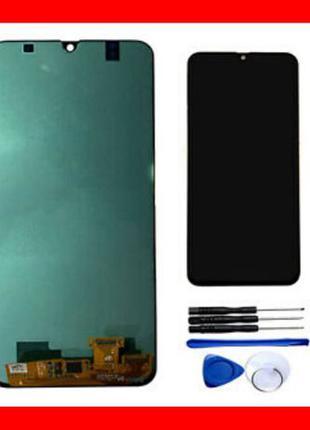 Дисплей Samsung A30 2019 / A305 Модуль Экран Samsung Самсунг G...