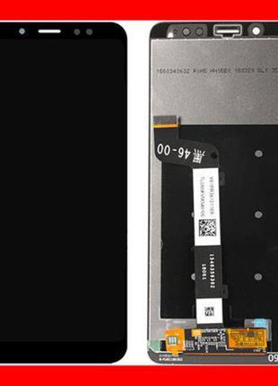 Дисплей Xiaomi Redmi Note 5 Pro Редмі Купить Екран Модуль Тачс...