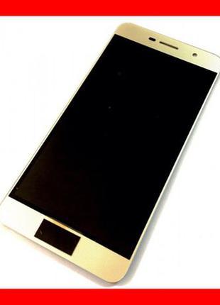 Дисплей модуль Huawei Y6 Pro, Enjoy 5, Honor Play 5X, TIT-U02 ...