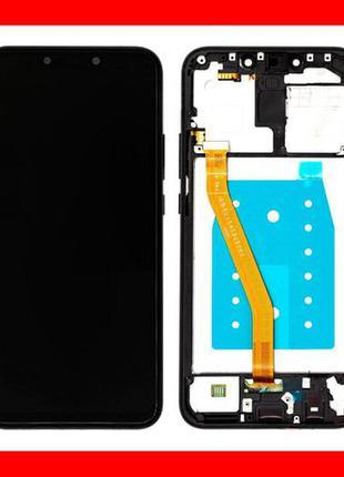 Дисплей Huawei P Smart Plus Nova 3i INE-LX1 PAR-LX9 Модуль Купить