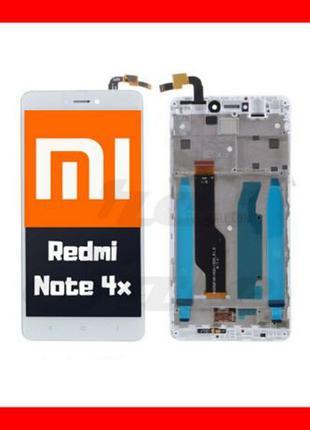 Модуль Xiaomi Redmi Note 4x / Купить Экран Дисплей