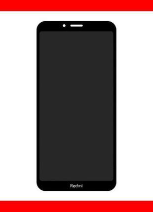 Дисплей Xiaomi Redmi 7A Редмі Купить Экран Сенсор Модуль