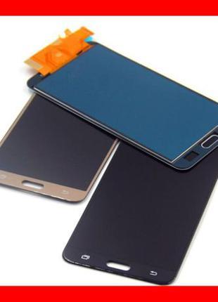 Дисплей Samsung j7 2016 / J710 Модуль Экран Samsung Самсунг Ga...