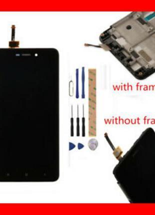 Дисплей Xiaomi Экран Redmi 5A, Redmi Go Модуль Сенсор