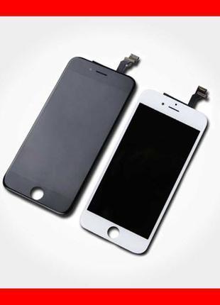 Модуль для iPhone 6+/6s+ екран, дисплей, тачскрін, айфон Купить