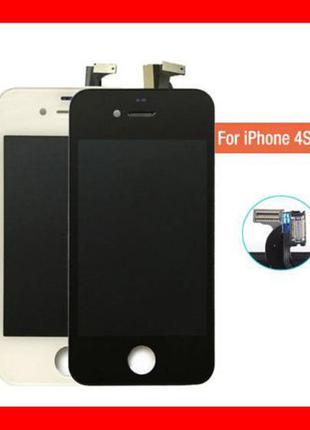 Дисплей модуль iPhone 4 / 4s Купить Екран