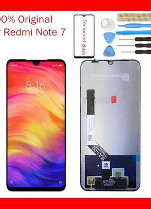 Дисплей Xiaomi Redmi Note 7 Купить Модуль Екран Сенсор