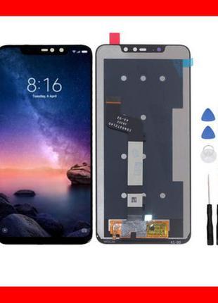 Дисплей Xiaomi Redmi Note 6 Pro Купить Модуль Екран Сенсор