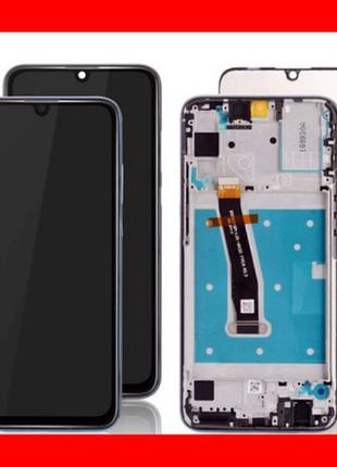 Дисплей Huawei P Smart 2019/Plus/POT-LX1/POT-LX2/POT-LX3 Купит...