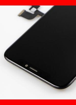 Дисплей iPhone X/XS/XS Max, тачскін, екран, модуль, айфон Купить