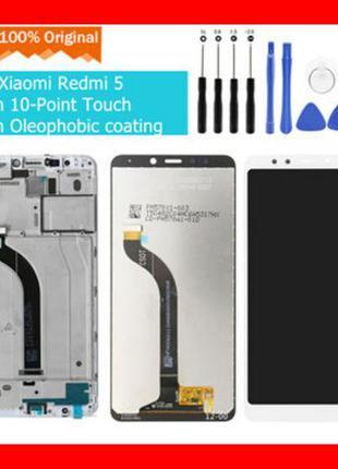 Дисплей Xiaomi Redmi 5 Модуль Купить Екран Сенсор
