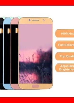Дисплей Samsung A7 2015 A700 Модуль Экран Купить
