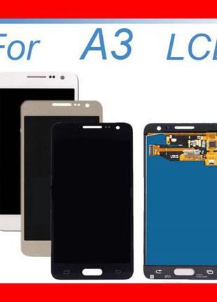 Дисплей Samsung A3 2017/A320 (TFT) Купить Экран Модуль Galaxy