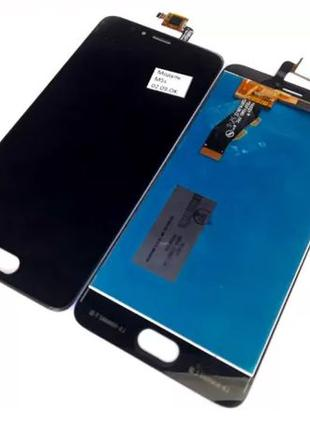 Модуля Meizu M5/ M5c/ M5+/ note 5 экран для Meizu Дисплей
