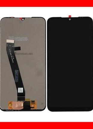 Дисплей Xiaomi Redmi 7 Редми Купить Гарантия Модуль Экран