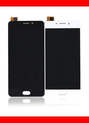 Дисплей Meizu M6 Note/M721/H/Q/W Купить Модуль Экран