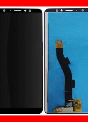 Дисплей Meizu M8/M8c/M810/M809 Купить Модуль Экран
