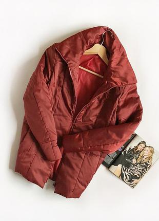 Обалденная базовая куртка concept
