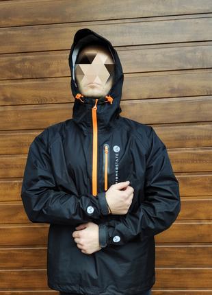 Водонепроницаемая облегченная куртка higher state