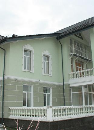 Элитный коттедж в Сокольниках в аренду, возможна продажа