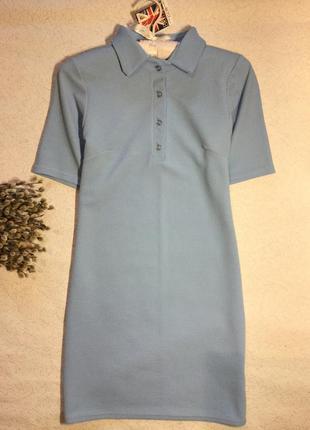Платье поло select 12 размер