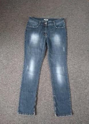 Супер стильные женские джинсы