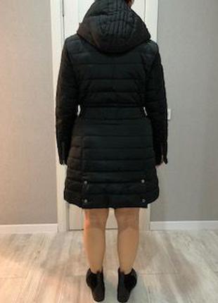 Пальто зимнее женское 40 размер