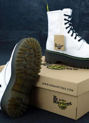 Распродажа! женские весенние ботинки/ сапоги dr. martens jadon...