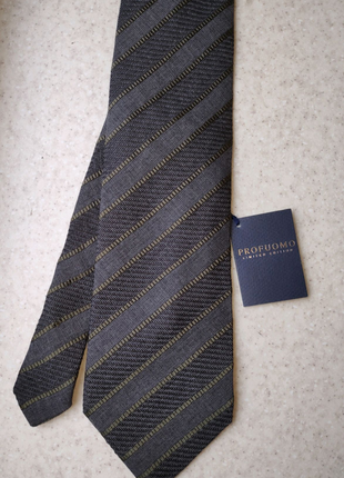 Стильный итальянский галстук Profuomo Evoluzione