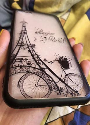 Чехол на iphone 7, iphone 8