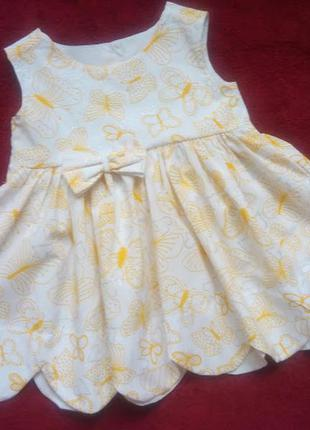 Платье от boma