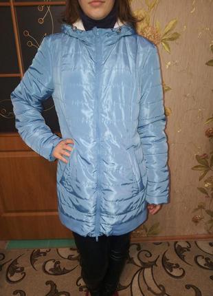 Куртка женская bonprix размер 40 германия