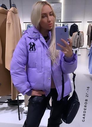 Женская куртка, куртка осень