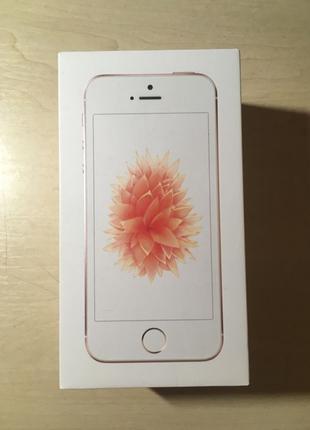 Продаю Iphone 5 SE 64 Гб Луцьк в хорошому стані