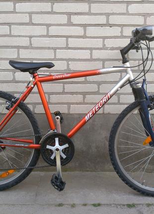 Велосипед Meteorit 26