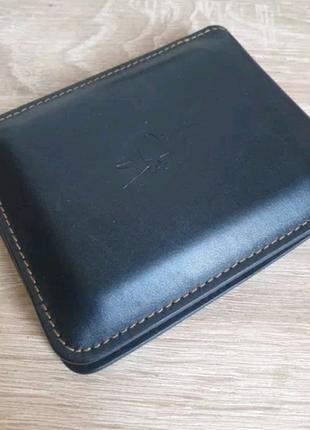 Потерял кошелек
